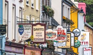 bespoke bar signage Signage to Get Your Pub Noticed blog image