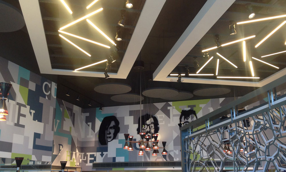How Creative & Custom Lighting Can Boost Your High Street Retail Sales