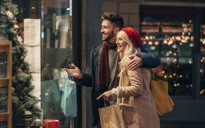 How Signage can boost your sales at Christmas