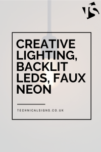 Creative-Lighting-backlit-Leds-Faux-Neon-Pin