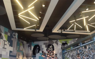 How Signage can Make a Workplace Sing!