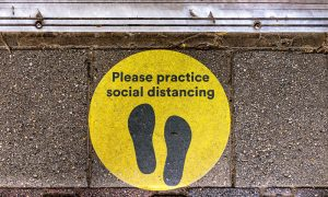 Wayfinding Signs How Signage Can Help in the 'New Normal' Blog Image