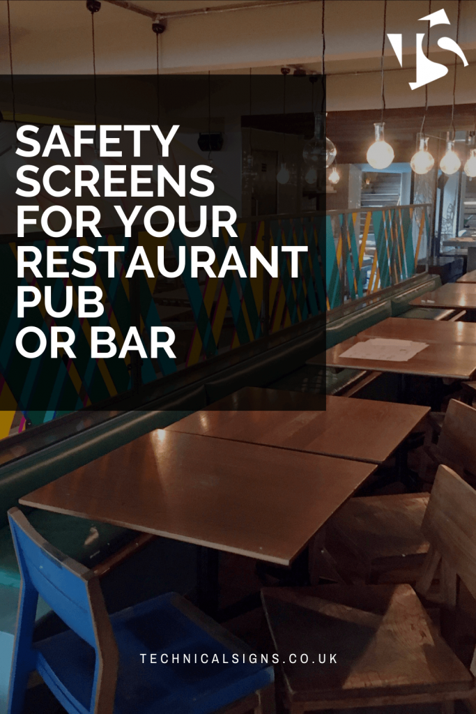 keep your pub, restaurant or bar safe