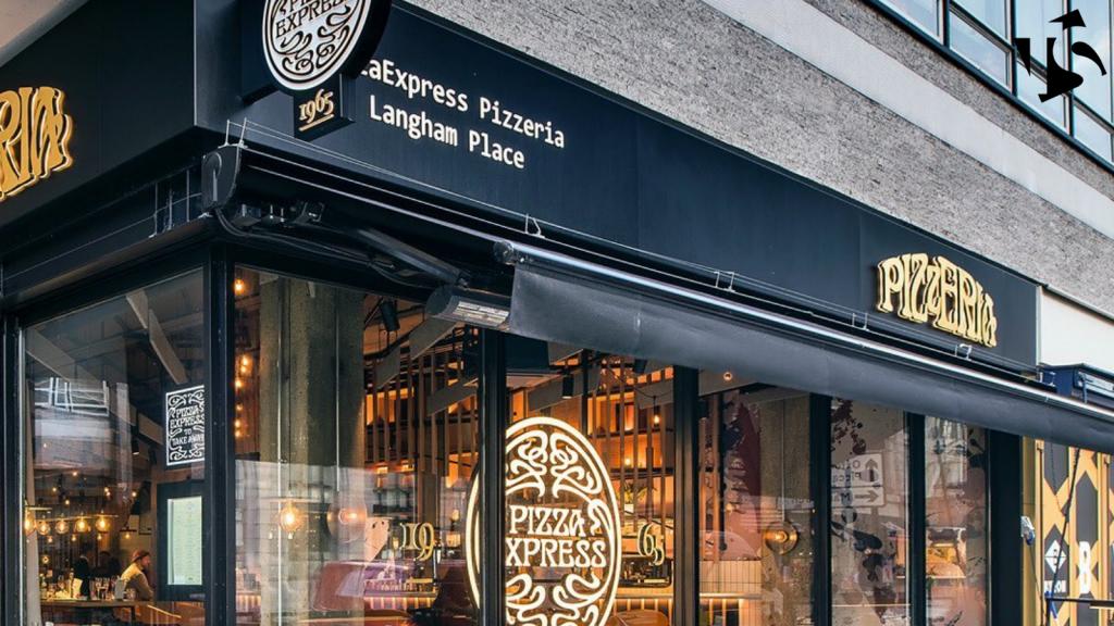 alternative exterior signage for restaurants