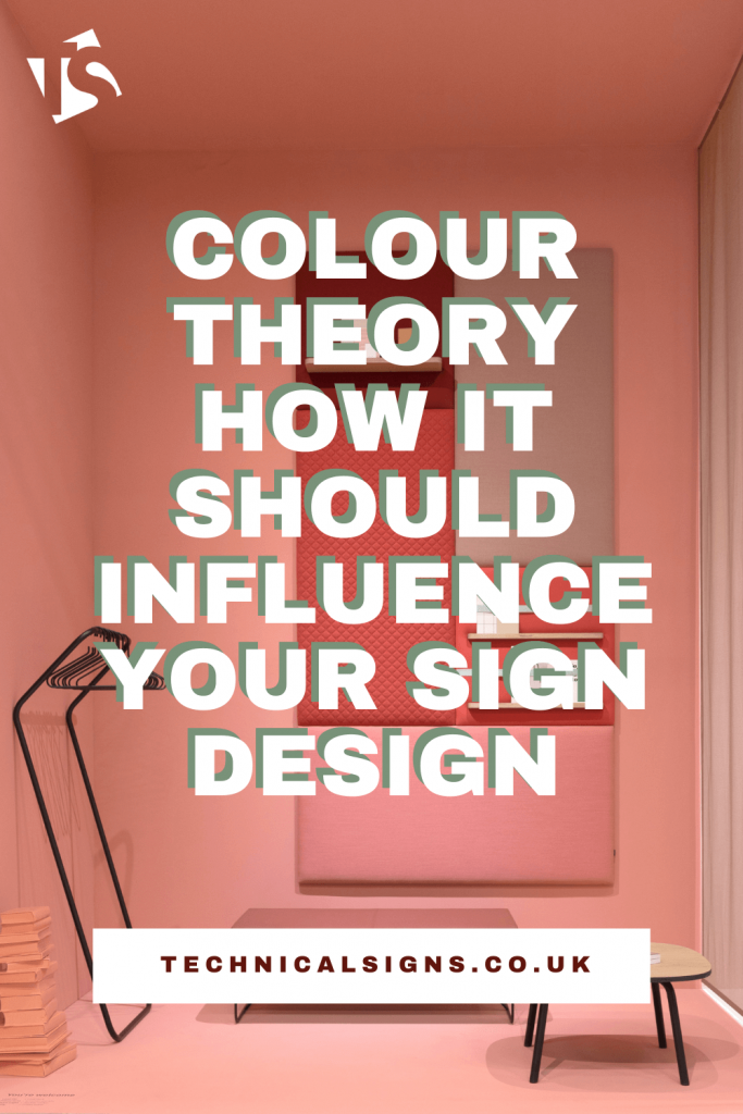 Find out how colour influences interior and exterior design