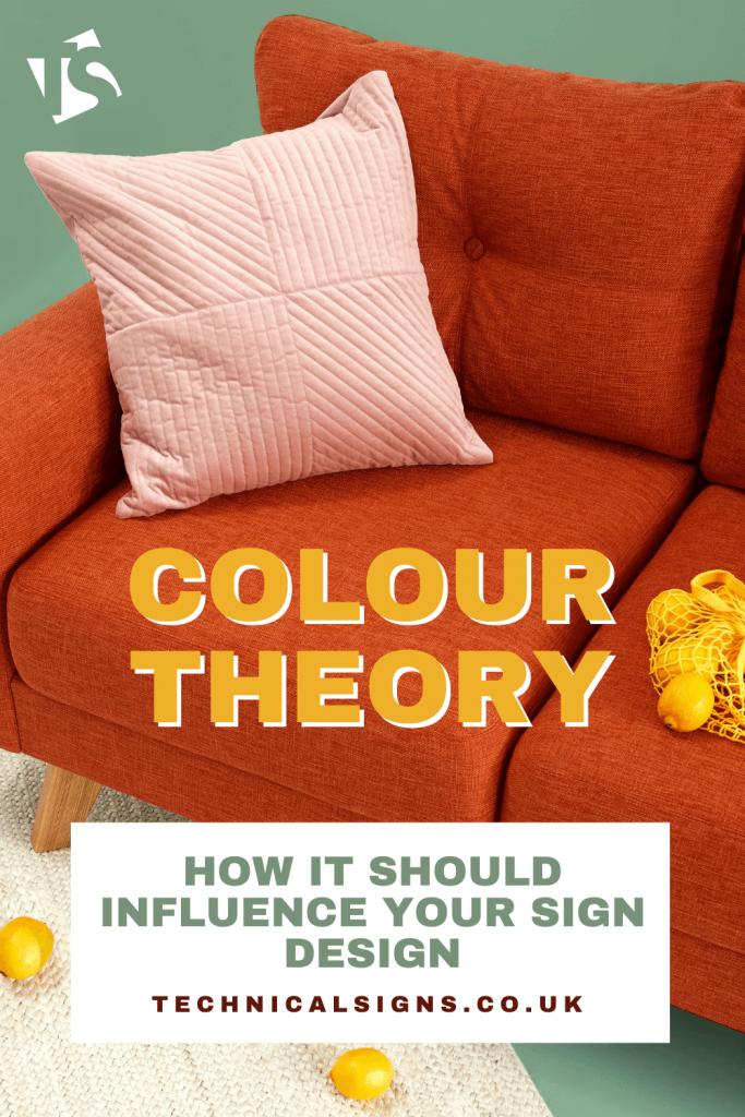 Discover how colour influences design