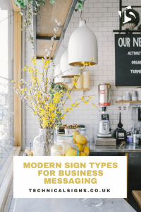 Sign Inspiration For Restaurants, Pubs and Bars