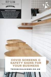 Discover the best safety screens for the hospitality industry