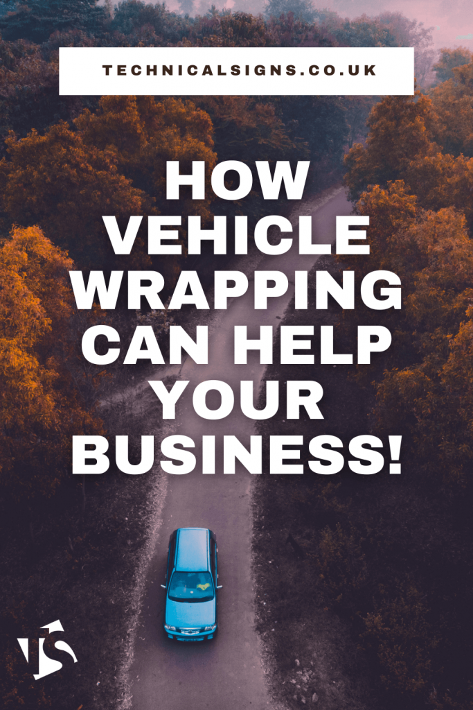 What is Vehicle Wrapping and How can it Help your Business 2