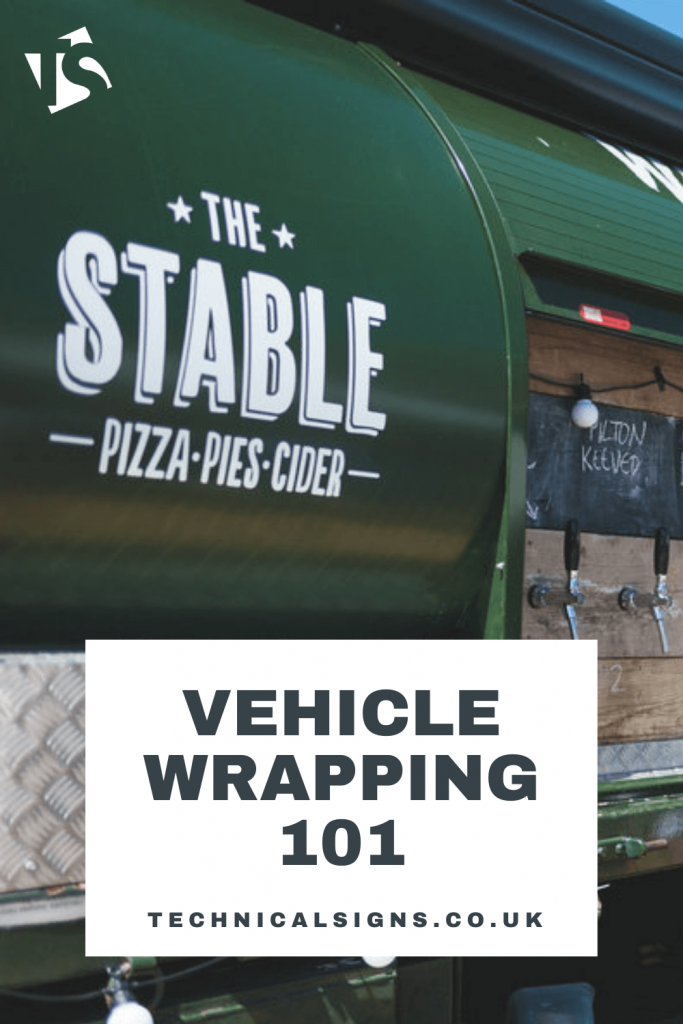 What is Vehicle Wrapping and How can it Help your Business 4