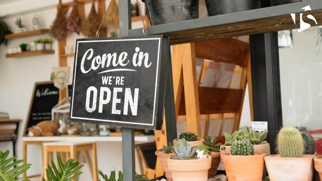 Shop Signage - Top Signage Tips for SMEs