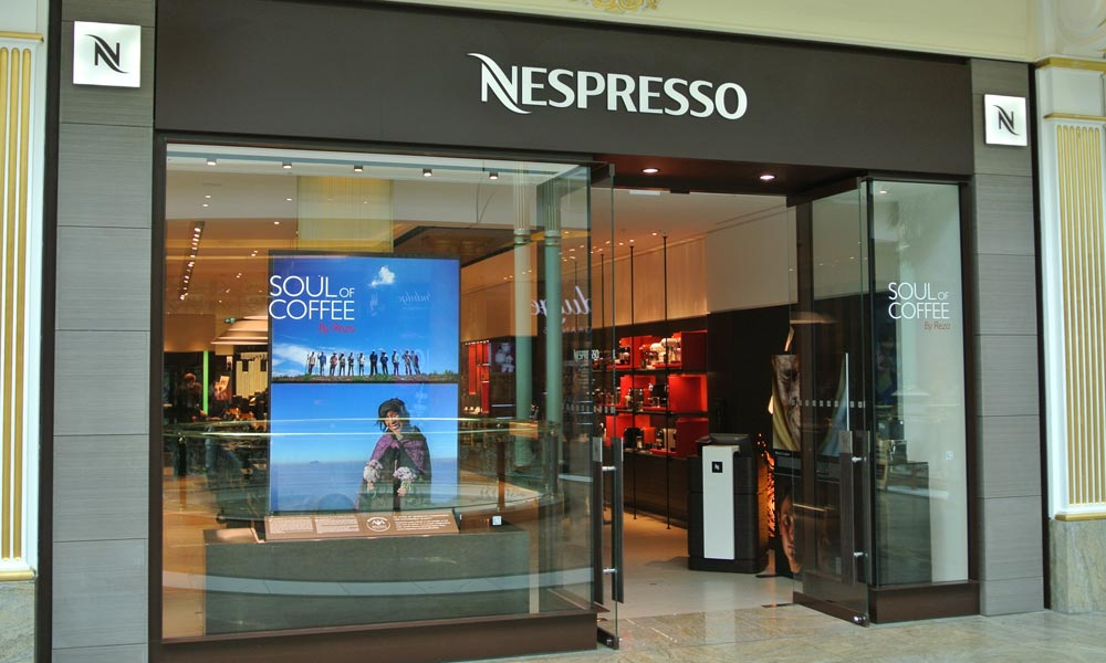 Custom Made Signs Making the Most of Your Windows with Signage Blog Image
