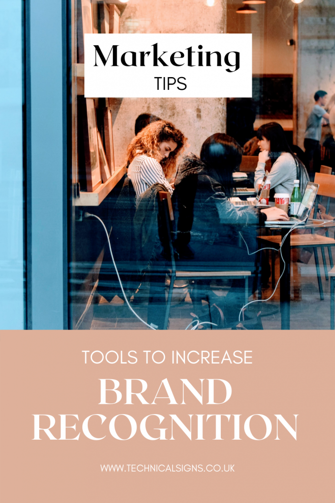 Advertising Blog Post About Brand Recognition