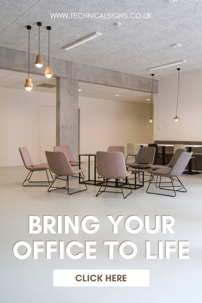 How To Bring Your Office To Life