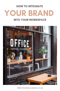 Blog Post About Integrate Brand In To Workspace