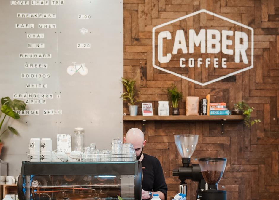 Why Signage is an Excellent Tool for Brand Recognition